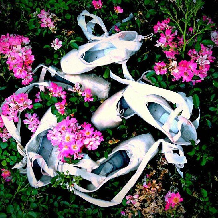 Aleksandra Russian Pointe shoes